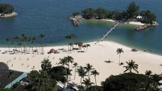 Deretan Pulau Terbaik untuk Menikmati Masa Pensiun