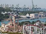 Negosiasi Tax Treaty, Agar RI Tak Lagi Manjakan Singapura!