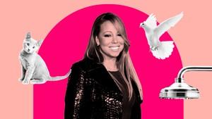 Mariah Carey Menjawab Rumor 'Sajen' untuk Konser