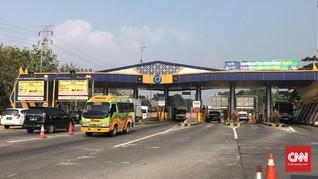Besok, Tol Semarang Berlakukan Satu Tarif