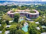 Singapura Bakal Sulap Sentosa Island Sebagai 'New Bali'