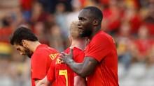 Timnas Belgia vs Panama, Berpotensi Pesta Gol