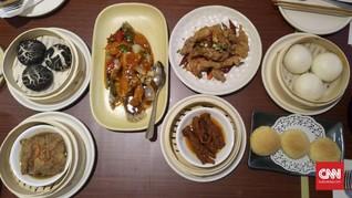Tumbuhkan UMKM Lokal, GrabKitchen Buka Cloud Kitchen di Medan