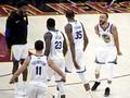 Golden State Warriors Juara NBA 2018