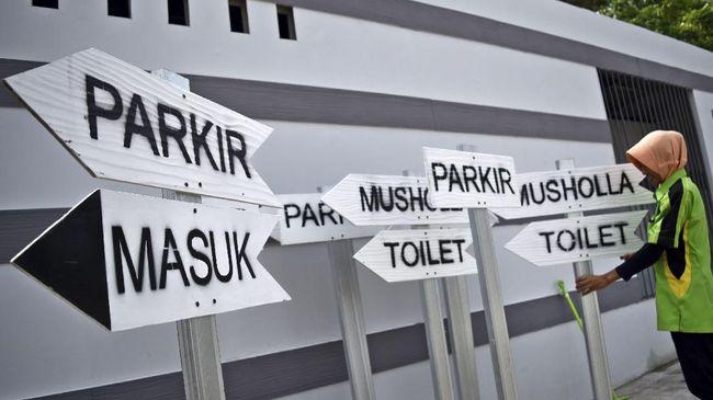 Bikin Macet saat Mudik, PUPR Evaluasi Desain Rest Area Tol