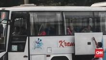 Bus dan Travel, Opsi Mudik dengan Nilai Plus Berlimpah