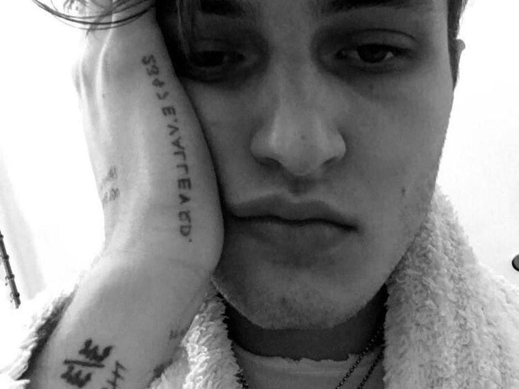 Ini Anwar, Adik Gigi Hadid yang Digosipkan Kencan dengan Kendall Jenner