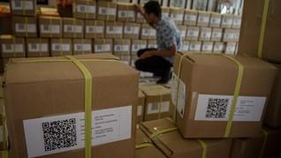 Pengusaha Logistik Protes Kenaikan Biaya Kargo