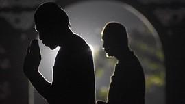 Jemaah Naqsabandiyah di Sumut Tetapkan 4 Mei Awal Ramadan