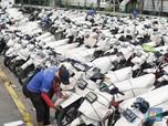 Penjualan Motor Ditaksir Anjlok 50% Kembali ke Era Kegelapan