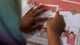 Ada 152 Juta Orang Punya Hak Pilih di Pilkada Serentak 2018