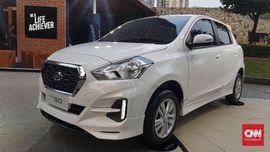 Konsumen Komentari Datsun Setop Produksi Januari 2020