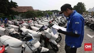 Pendaftar Angkutan Mudik Motor Gratis via Kereta Lewati Kuota