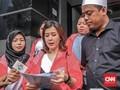 Grace Natalie Dicecar 18 Pertanyaan soal Pidato Perda Syariah