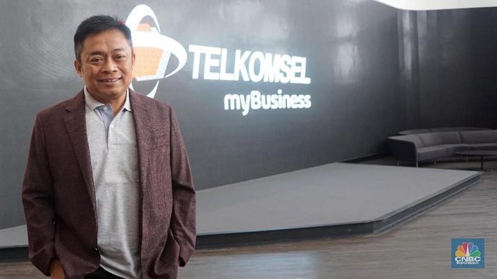 Alasannya, Telkomsel sudah meningkatkan kualitas dan kapasitas layanan.
