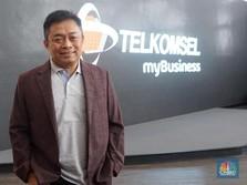 Traffic Ramadan-Lebaran Padat, Telkomsel Jamin tak ada Lemot