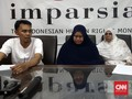Imparsial Ungkit Janji Jokowi Grasi Untuk Terpidana Zulfiqar