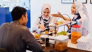 Lebih Puas Wisata Kuliner Saat Mudik dengan Traveloka Eats