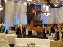 Fashion Show di Arab Viral karena Semua Model Diganti Drone