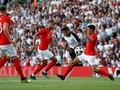 Timnas Inggris ke Piala Dunia 2018 dengan Pertahanan Solid
