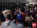 Tukang Hipnotis Ditangkap Marinir di Stasiun Pasar Senen
