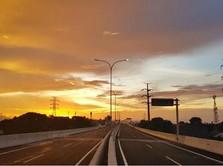 Siap-Siap! Tol Baru Bogor Ring Road Bisa Dilewati 23 Desember
