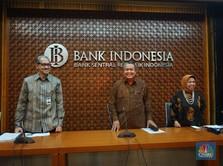 Agar Bunga Kredit Tak Naik, BI Dorong Bank Turunkan NIM