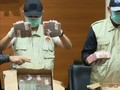 VIDEO:  KPK Minta Syahri dan Samanhudi Kooperatif