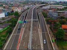 Beda dengan DKI PSBB Total, Bogor Perpanjang PSBB Transisi