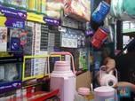 Dorong Warung Go Online, Bukalapak Investasi Rp 1 T