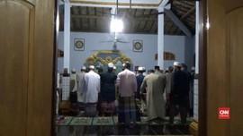 VIDEO: Tarawih Delapan Jam di Temboro