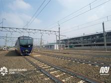 2 Gedung di Thamrin Ini Sepakat Terkoneksi Stasiun MRT