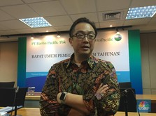 Pasar Saham Bergejolak, Begini Respons Bos Barito Pacific