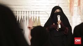 Komunitas Niqab: Cadar Sunah, Pelarangan di Instansi Lumrah