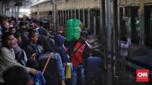Kemenhub Kaji Penetapan Tarif Batas Atas dan Bawah Kereta Api