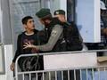 Palestina Setop Akui Israel, Hentikan Kerja Sama Keamanan