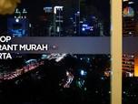 Video: 3 Rooftop Murah di Jakarta yang Wajib Dikunjungi