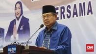 PDIP Anggap Drama 'Politik Korban' SBY Sudah Usang