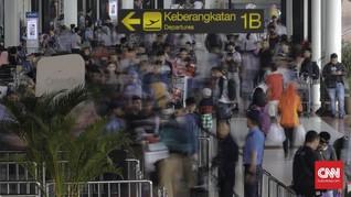 Menteri Pariwisata Ikut 'Menjerit' Soal Bagasi Berbayar