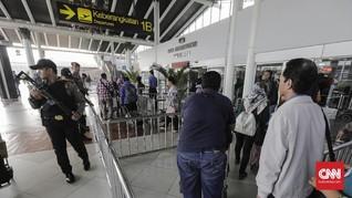 Aparat Ingatkan Soal Gurauan Bom dan Powerbank saat Mudik