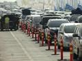 Empat Hari Mudik Lebaran, 361 Ribu Kendaraan Keluar Jakarta