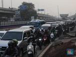 Kapan Ganjil Genap Motor Berlaku di Jakarta?