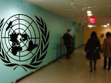 Jokowi Ungkap Alasan RI Berhasil Jadi Dewan Keamanan PBB