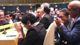 Empat Fokus Indonesia sebagai Anggota DK PBB