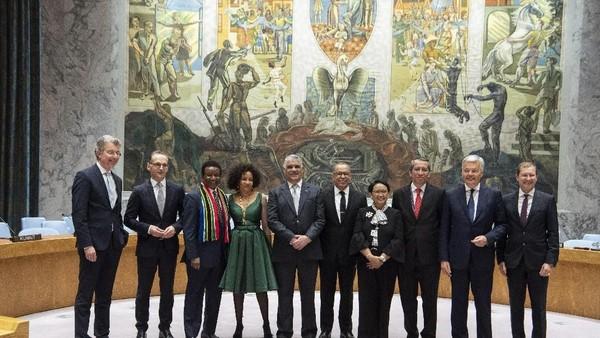 RI Anggota DK PBB