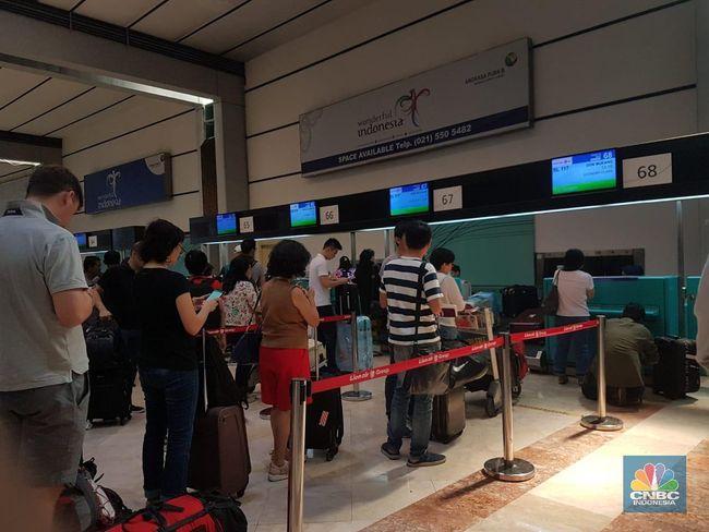 Heboh Tiket Singapura Murah Meriah Cuma Rp 150 000