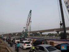 Menhub: Angka Kemacetan Jalur Mudik Tahun Ini Menurun