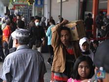 Siap-Siap! Aturan Perjalanan Terbaru Masa Pandemi Bakal Rilis