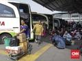 Sampai H-1, Terminal Pulo Gebang Berangkatkan 68 Ribu Pemudik