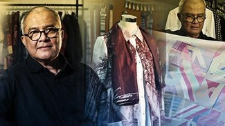 'Pasar Mode' Itang Yunasz